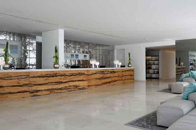 Bagno Con Vista Mare Architettura Design: Villa vista mare in bretagna ...