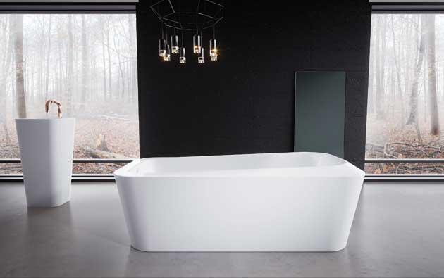 Vasca Da Bagno E Ciclo : Design lca per il bagno ioarch costruzioni e impianti il magazine