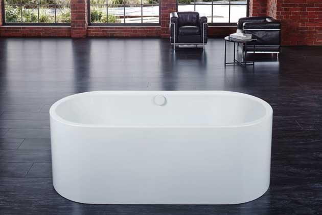 Vasca Da Bagno Kaldewei : Design lca per il bagno ioarch costruzioni e impianti il