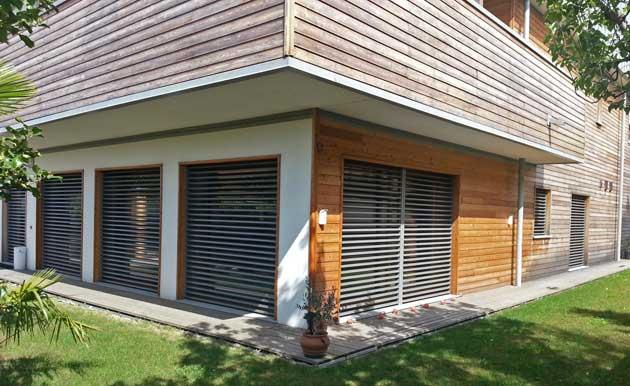 Klimahouse in lombardia ioarch costruzioni e impianti for Piani casa efficienti