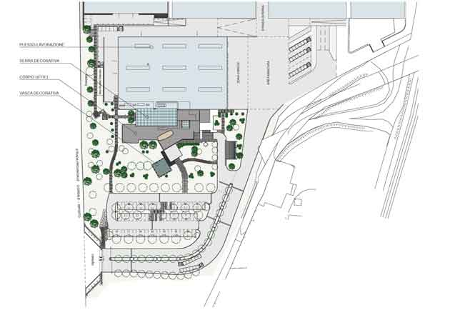 green building ioarch costruzioni e impianti il