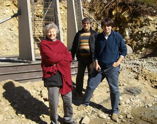 Casa capriata di carlo mollino ioarch costruzioni e for Internorm a torino