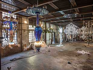 THE VENICE GLASS WEEK, DAL 9 SETTEMBRE
