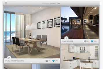 Progettare in 3d direttamente da ipad ioarch costruzioni for Progettare una lavanderia online gratuitamente