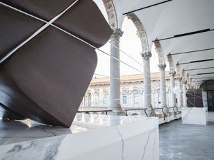 ARTE CONTEMPORANEA IN STATALE