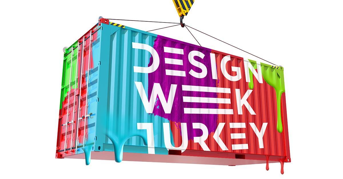 A  ISTANBUL IN MOSTRA IL POTENTIAL OF DESIGN