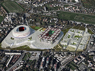 GROWING TOGETHER, UNA PROPOSTA PER SAN SIRO