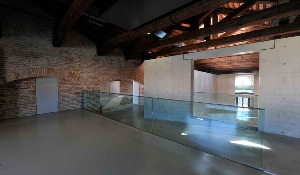 Forum biennale di venezia 2013 e le mostre for Tadao ando venezia