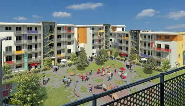 L industria e l architetto ioarch costruzioni e impianti for 2 piani di costruzione di edifici in metallo
