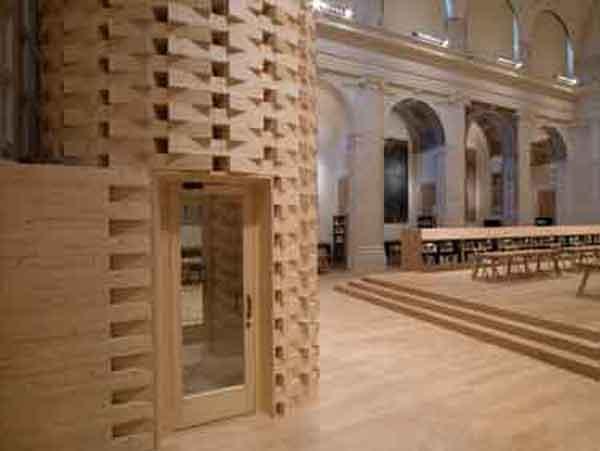 Ioarch Costruzioni E Impianti Il Magazine Degli Architetti