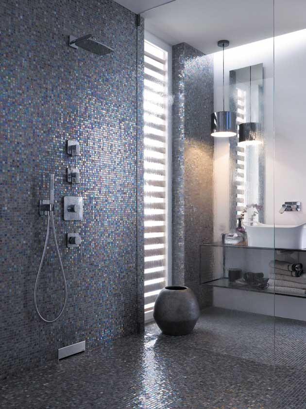 Una soluzione invisibile per l´ambiente bagno - IoArch Costruzioni ...